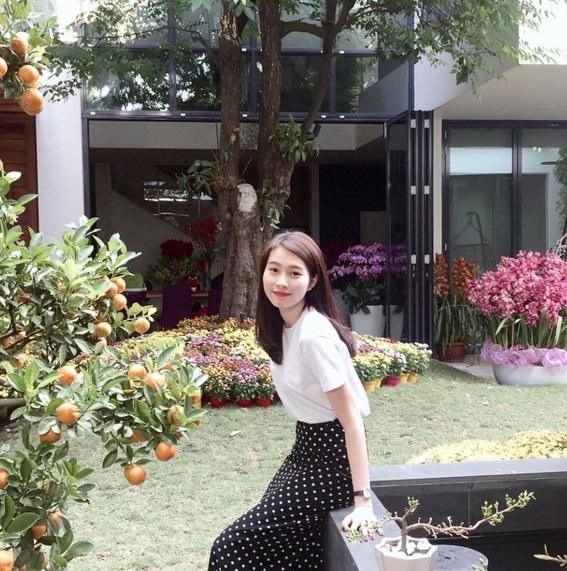 Thoi trang xuong pho den - trang cua Dang Thu Thao hinh anh 14