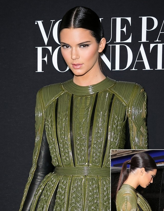 8 cach lam moi cho toc ngoi giua cua Kendall Jenner hinh anh 6