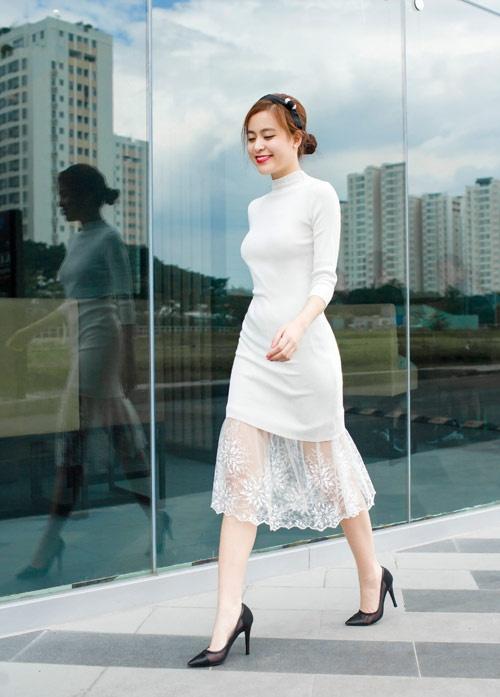 Gu thoi trang an tuong cua Hoang Thuy Linh nam 2015 hinh anh 10