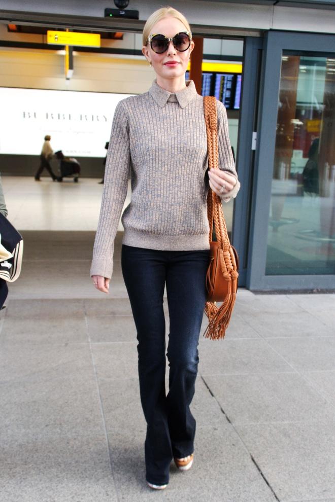 Sao Hollywood dang thich mot quan jeans nao? hinh anh 1