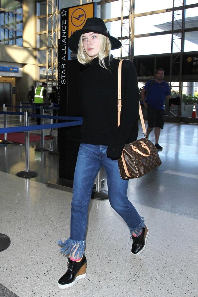 Sao Hollywood dang thich mot quan jeans nao? hinh anh 11