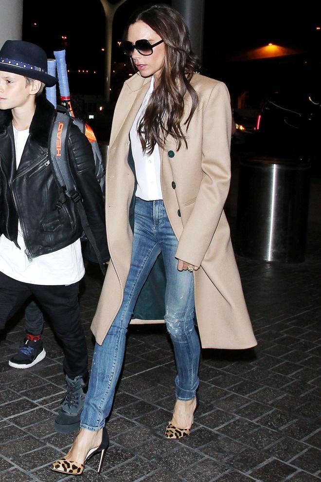 Sao Hollywood dang thich mot quan jeans nao? hinh anh 13
