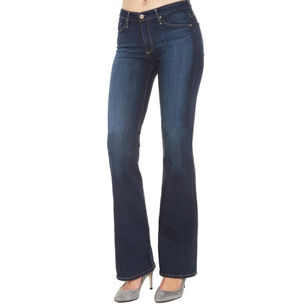 6 kieu quan jeans chuan cho nang dui to hinh anh 11