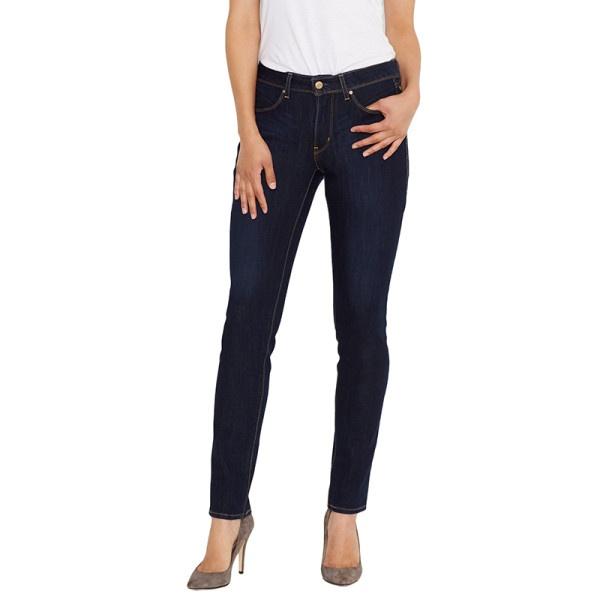 6 kieu quan jeans chuan cho nang dui to hinh anh 3