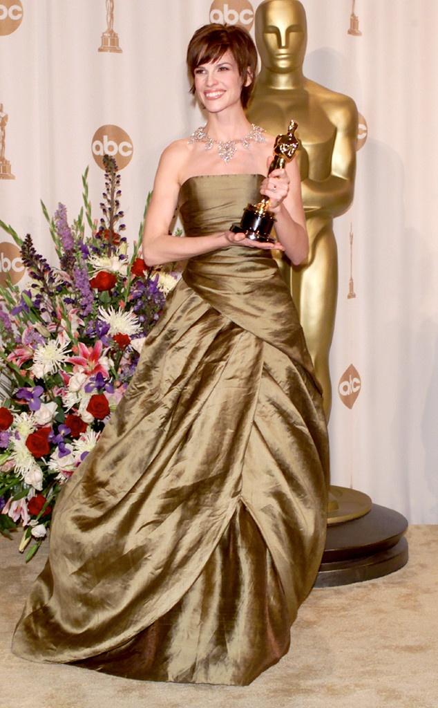20 bo vay dep cua cac dien vien tung doat giai Oscar hinh anh 16