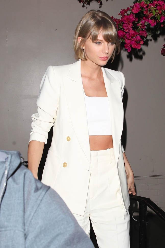Taylor Swift mac dep dau nam 2016 hinh anh 10