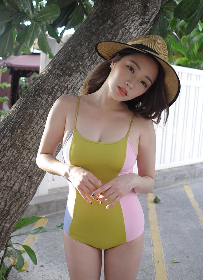 Nhung mau ao tam lien khien bikini that sung hinh anh 11