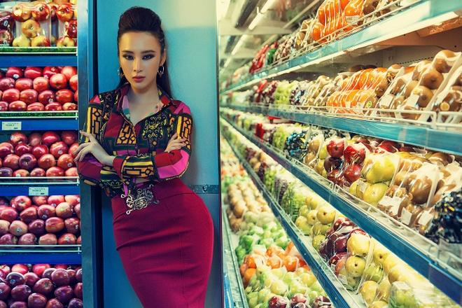 Loat so mi lay lai ve ngoan hien cua Phuong Trinh hinh anh 6