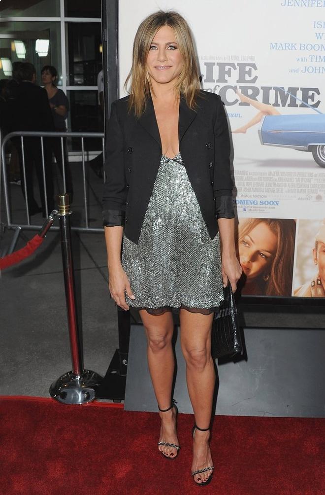 14 bai hoc thoi trang tu Jennifer Aniston hinh anh 12