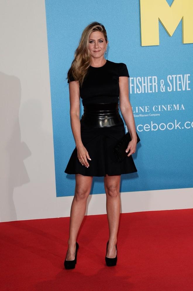 14 bai hoc thoi trang tu Jennifer Aniston hinh anh 6