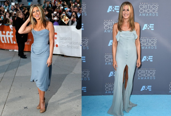 14 bai hoc thoi trang tu Jennifer Aniston hinh anh 7