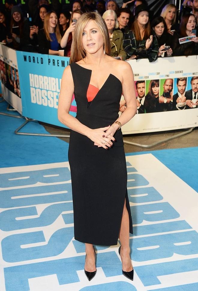 14 bai hoc thoi trang tu Jennifer Aniston hinh anh 8