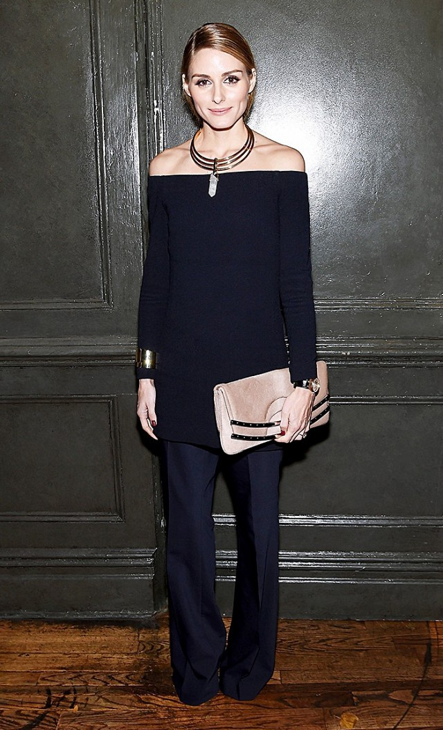 Olivia Palermo goi y mix xu huong hot nhat he hinh anh 7