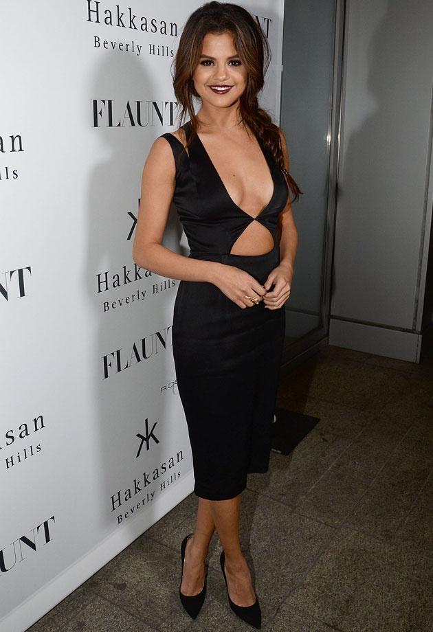 12 bi mat giup Selena Gomez luon xinh dep hinh anh 10