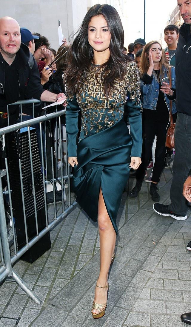 12 bi mat giup Selena Gomez luon xinh dep hinh anh 3