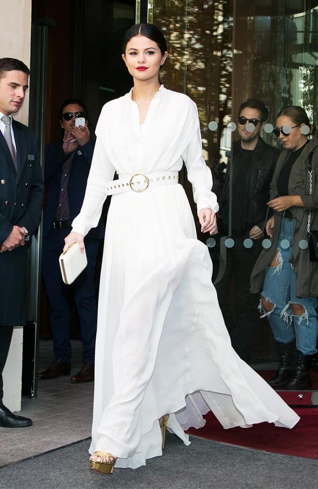 12 bi mat giup Selena Gomez luon xinh dep hinh anh 4