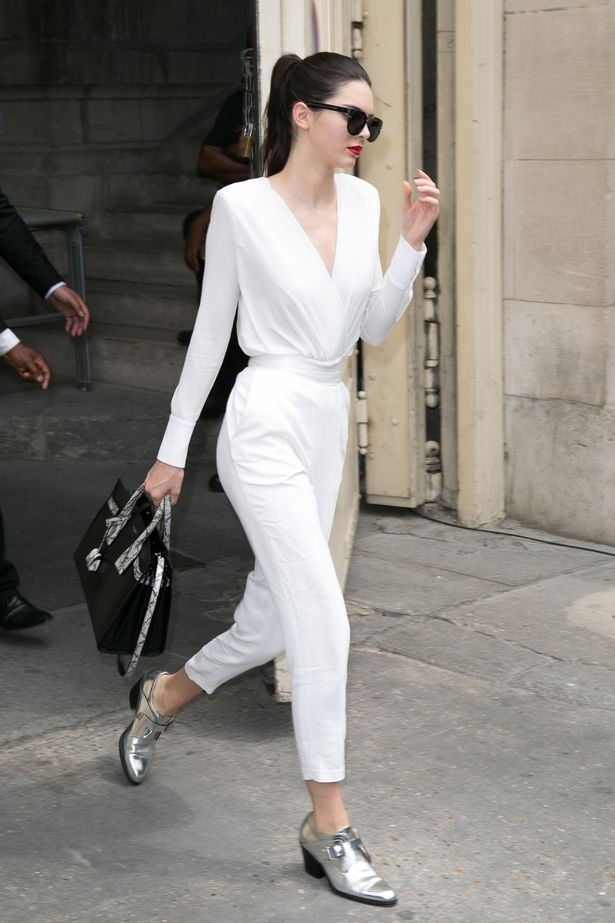 Thoi trang dao pho voi jumpsuit cua Kendall Jenner hinh anh 7