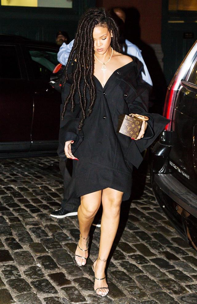 Chiec tui nghin USD duoc Rihanna yeu thich dac biet hinh anh 13
