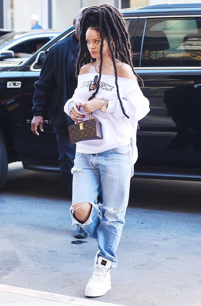 Chiec tui nghin USD duoc Rihanna yeu thich dac biet hinh anh 14
