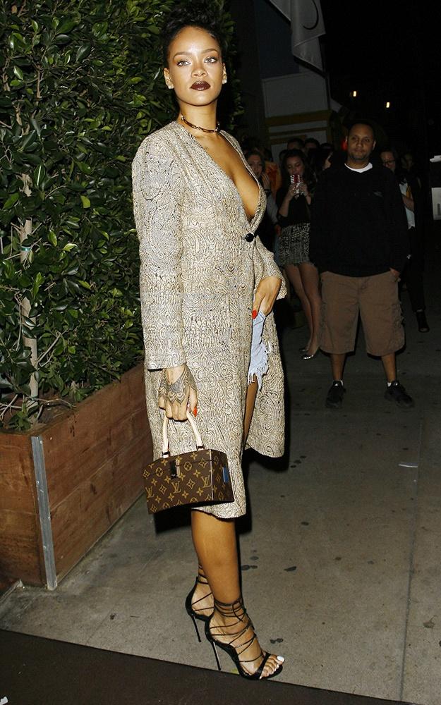 Chiec tui nghin USD duoc Rihanna yeu thich dac biet hinh anh 7