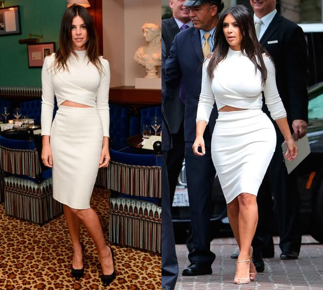 Kim Kardashian anh 1