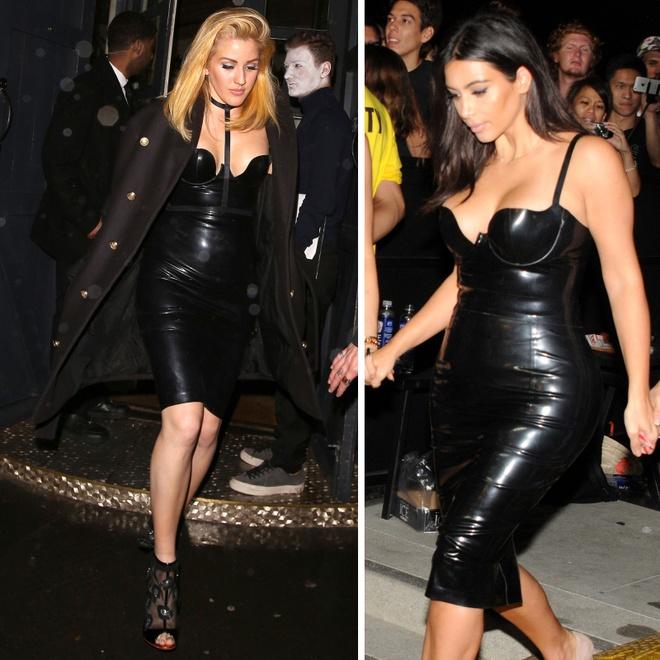Kim Kardashian anh 2