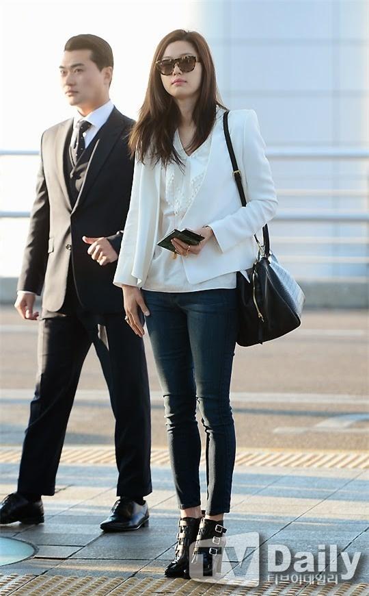 Thoi trang cua Jun Ji Hyun anh 4