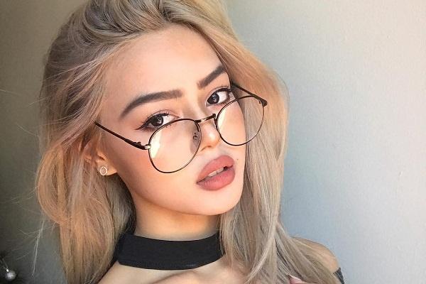 2016: Nam 'Han tien' thanh cong cua hot girl Lily Maymac hinh anh