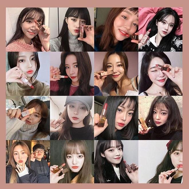 2016: Nam 'Han tien' thanh cong cua hot girl Lily Maymac hinh anh 8