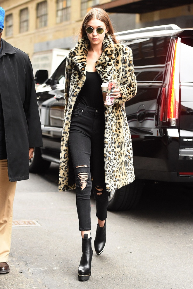 Gigi Hadid dien jean ong lung anh 2