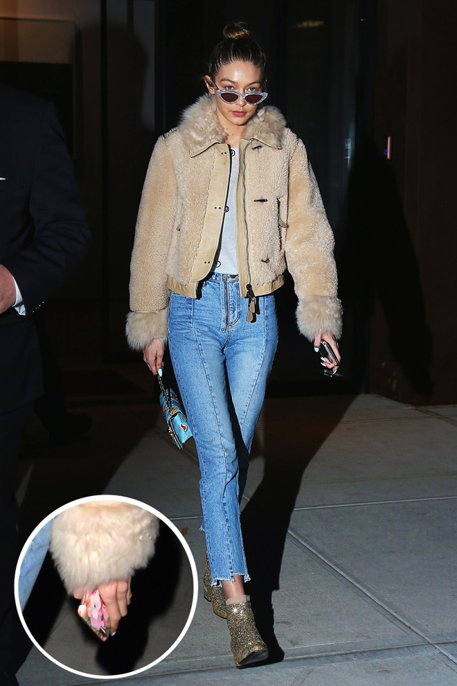 Gigi Hadid dien jean ong lung anh 4