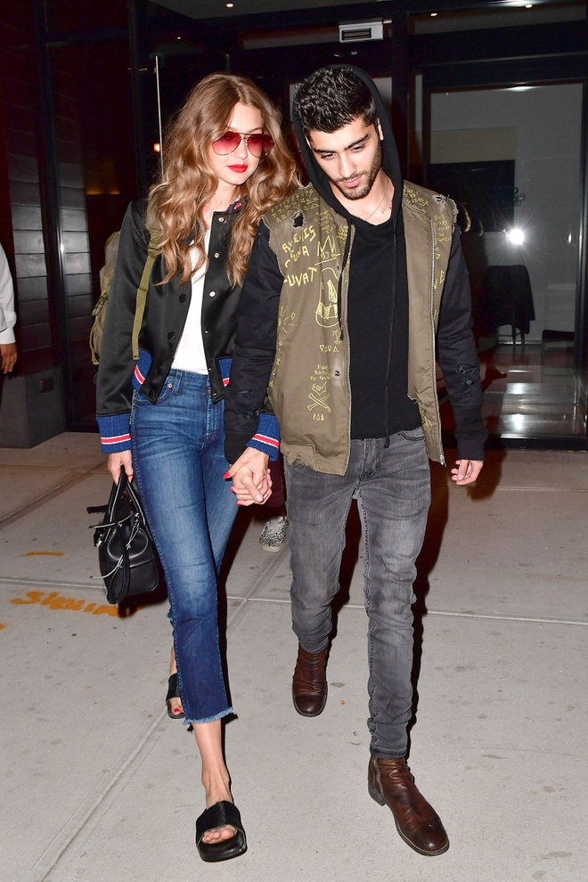 Gigi Hadid dien jean ong lung anh 9