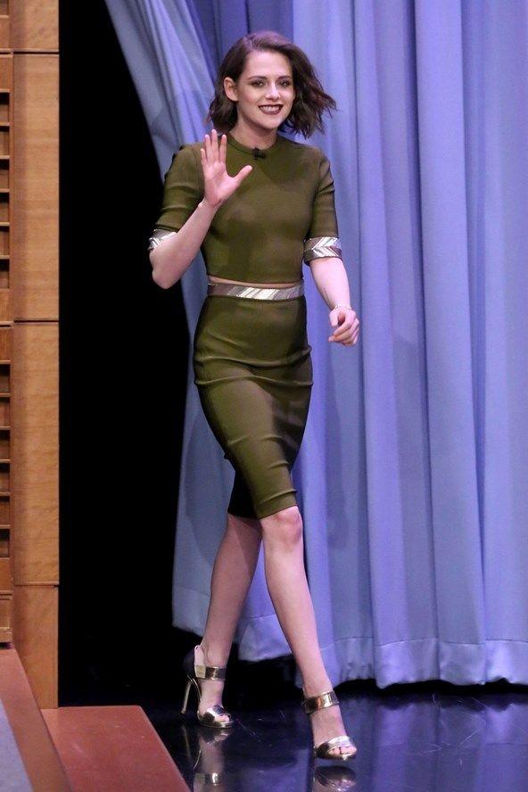 Kristen Stewart anh 8
