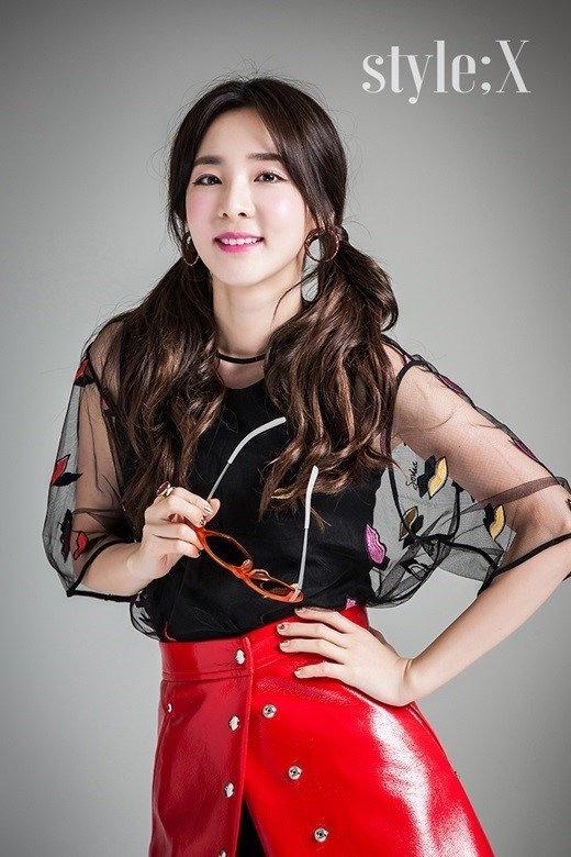Dara khoe ve dep khong tuoi trong bo anh moi nhat hinh anh 7