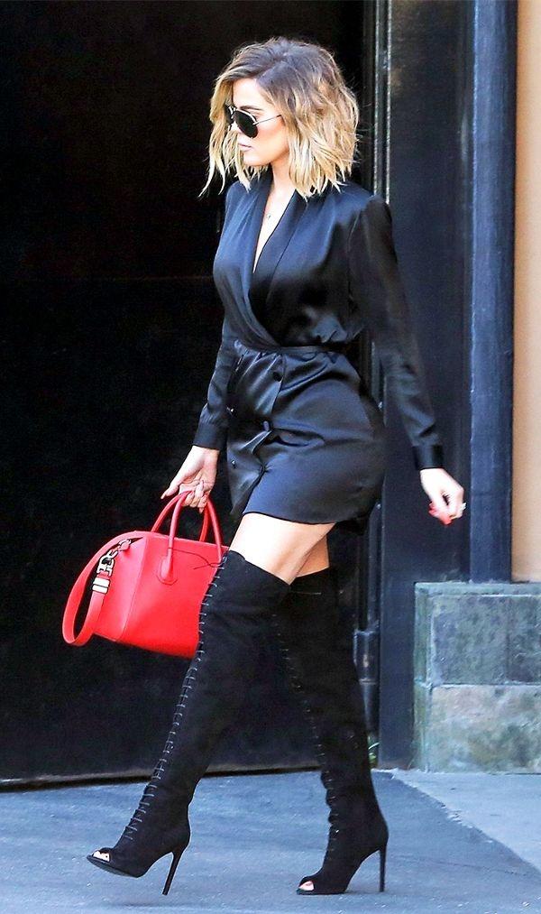 Mac vay cuon quyen ru nhu Kendall Jenner, Bella Hadid hinh anh 7
