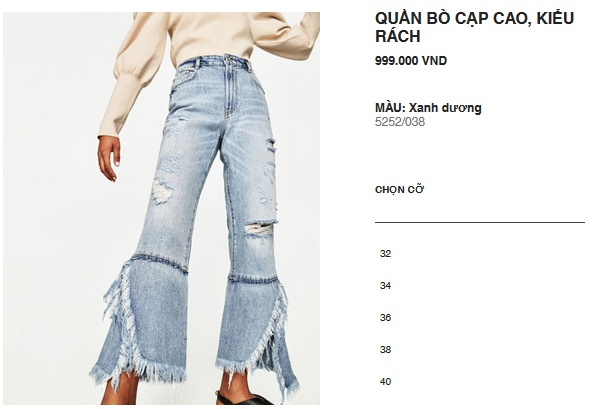 Minh Hang tich cuc lang xe mau jeans xe gau hinh anh 10