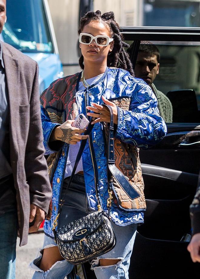 Gu thoi trang cua Rihanna anh 5
