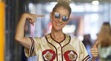 5 nguyen tac giup Celine Dion du 50 tuoi van la bieu tuong thoi trang hinh anh