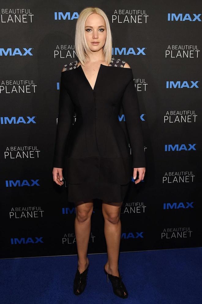 Gu thoi trang bat quy tac cua Jennifer Lawrence hinh anh 6