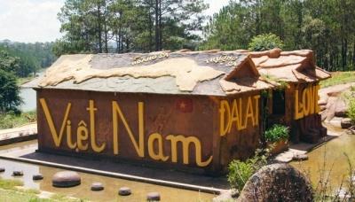 Vuong quoc dat set doc nhat vo nhi hinh anh 1 Ngôi nhà Tổ quốc đạt hai kỷ lục Việt Nam tạo dấu ấn đặc biệt khi ghé thăm vương quốc đất sét