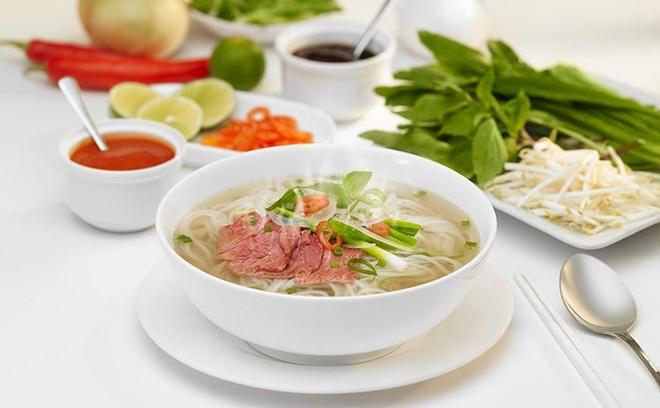 Dieu gi khien khach Tay me man Viet Nam? hinh anh 2 Phở Việt lọt top những món ăn ngon nhất thế giới. Ảnh phomotdo