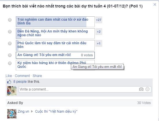 Ky niem hao hung khi o thien duong Phu Quoc hinh anh 13 Bình chọn bài dự thi tuần 4 (01 - 07/11)