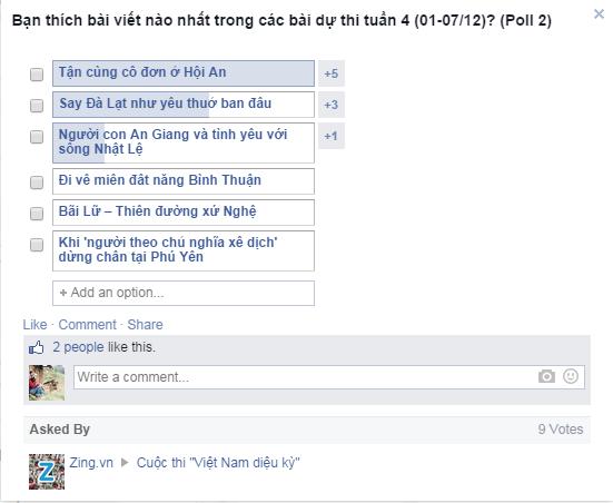 Say Da Lat nhu yeu thuo ban dau hinh anh 13 Bình chọn bài dự thi tuần 4 (01 - 07/11)