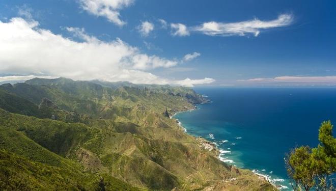 Quần đảo Canary, Tây Ban Nha