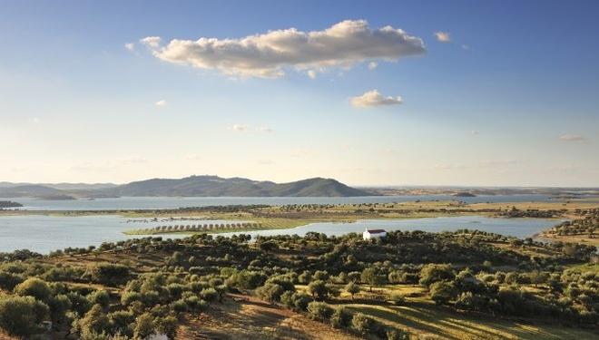 Vùng Alentejo, Bồ Đào Nha