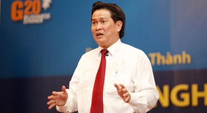 Thanh Thanh Cong ngay tro lai: Khong chi co mia duong hinh anh