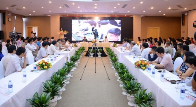 Oc vit Samsung hay pho Viet? hinh anh 1