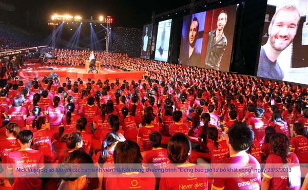 Quang cao: Bao gio doanh nghiep Viet 'choi noi' ? hinh anh