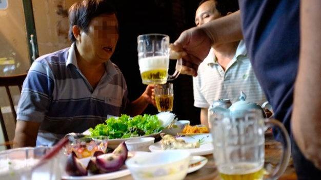 Viet Nam dung dau Asean ve tang truong ruou bia? hinh anh