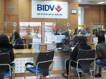 CEO BIDV: Sap nhap MHB se rut ngan 7 nam mo rong mang luoi hinh anh
